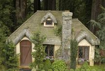 Εξοχικές κατοικίες