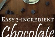 chokolade nam nam
