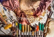 tools..violin