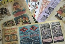 Vintage products / For all the vintage lovers Stationery Heaven also has some vintage products <3