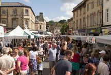The Frome Market / More than a Market!