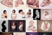 Newborn nyfödda pregnant gravid