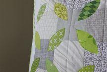 Modern Quilts / by Karen O'Malley
