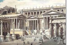 roma impero