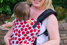 Tula Baby Carrier | Carry Them Close Exclusives