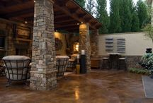 Church patio&landscape / Ideas for church patio& landscaping &other