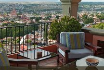 Exclusively CDR / CDR San Miguel, the exclusive Christie´s International Real Estate affiliate in San Miguel de Allende Mexico.