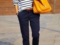 Chinos outfits / Chinos