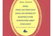 Books  / by Jennifer Sechrest-Griffin