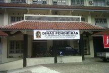 Alamat Sekolah di Kota Yogyakarta