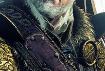 """the witcher"" / im in love"