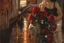 Art. Johnson Richard
