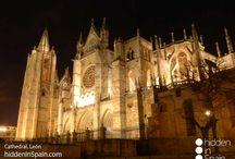 Viajes (Northern Spain) / Viajes por el norte de España
