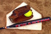 Softball / by Presley Bowen
