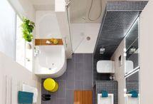 Ötlet: Fürdőszoba