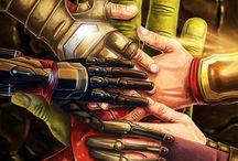 Avengers/ Marvel