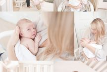 Newborn photography ideas / Newborn ideas, any babies that are lying down and sleeping