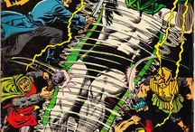 DC. Comics