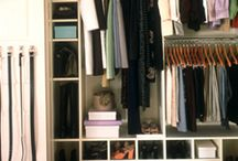 Organize / by Lisa Anne Gallagher