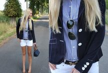 Clothes / by Melanie O'Toole