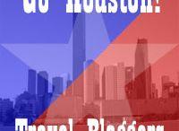 Go Houston! Travel