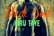 Black Warriors series / by Kiru Taye