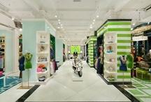 Retail wonderland