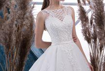 Wedding Dresses Collection 2017new EmaBride (свадебные платья новая колекция 2017 ) / Wedding dress (свадебные платья) #emabride #свадьба #свадебные #невеста #мода #детские #платья #weddingdress #fashion #wedding #dress #emabride