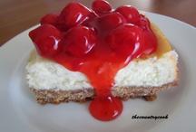 All Things Dessert / by Sara Ellertson