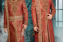 Wholesale Groom Stylish Sherwani / Wholesale Groom Special Sherwani Online. We Provide Single Pices. Surat Wholesale Shop is a loading supplier for Womens & Mens Wear.