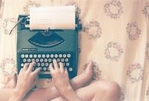 Love Letters / by Marianna Di Ferdinando