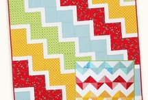 Quilt Ideas / by Crystal Wessley
