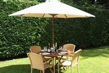 Garden Parties / Garden Furniture