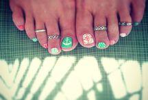 Nails / by Kayla Paterson