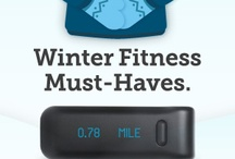 Sport and Fitness Apps and Tools / A collection of tools for sport and fitness / by Luca Filigheddu