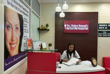 Skin Specialist Doctor Chandigarh / Best & permanent laser hair removal clinic in Chandigarh. Visit Dr Nayia's skin clinic which have top class skin specialist doctors & dermatologist Chandigarh