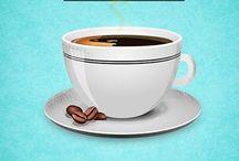 coffee / by Patricia Kocka