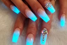 Cool/pretty nails