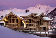 Properties in Courchevel / Ski Properties in Les Trois Vallées