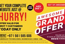 Awesome Offers For New Year