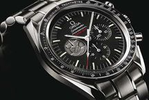 Omega Watches / So many amazing Omega watches.