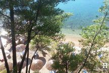HalkidikiTravel.com - Akti Elias beach in Halkidiki