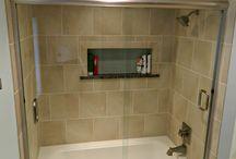 Bathroom Renos Ideas