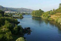Los ríos de España / Geografía