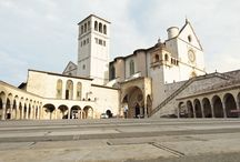 Italy - Assisi