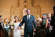 RRW Wedding: Golden Gate Gorgeous