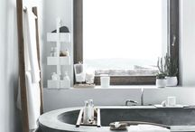 Bathrooms / Awesome inspiration