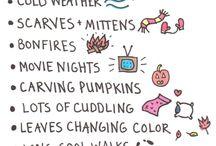 Fall / by Amanda Adkins