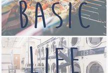 Life Skills - basic