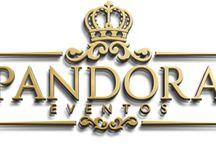 Pandora Eventos